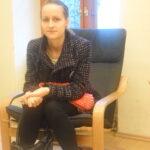"""""""Megnyugtató volt a tudat - mikor szeptemberben felköltöztem Pestre - hogy az SZKTP koordinátoraihoz bármikor fordulhatok, ha segítségre van szükségem"""" (Somodi Bianka)"""